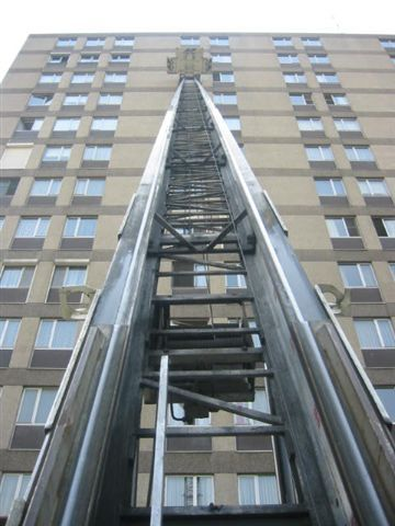 Bocker lift