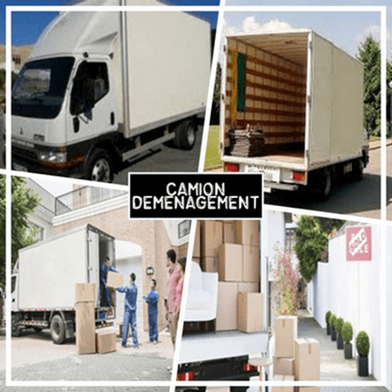 prix location de camion et camionnette. Black Bedroom Furniture Sets. Home Design Ideas