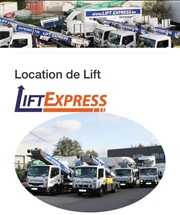 Location lift express